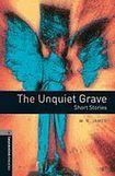 Oxford University Press New Oxford Bookworms Library 4 The Unquiet Grave cena od 108 Kč