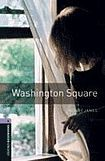 Oxford University Press New Oxford Bookworms Library 4 Washington Square Audio CD Pack cena od 163 Kč