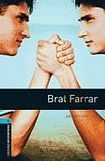 Oxford University Press New Oxford Bookworms Library 5 Brat Farrar cena od 116 Kč