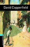 Oxford University Press New Oxford Bookworms Library 5 David Copperfield cena od 86 Kč