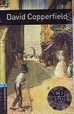 Oxford University Press New Oxford Bookworms Library 5 David Copperfield Audio CD Pack cena od 137 Kč