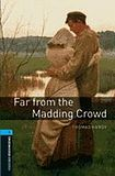 Oxford University Press New Oxford Bookworms Library 5 Far From The Madding Crowd cena od 112 Kč