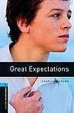 Oxford University Press New Oxford Bookworms Library 5 Great Expectations cena od 112 Kč