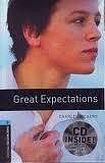 Oxford University Press New Oxford Bookworms Library 5 Great Expectations Audio CD Pack cena od 137 Kč
