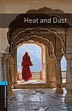 Oxford University Press New Oxford Bookworms Library 5 Heat and Dust cena od 112 Kč
