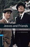 Oxford University Press New Oxford Bookworms Library 5 Jeeves and Friends cena od 105 Kč