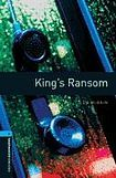 Oxford University Press New Oxford Bookworms Library 5 King's Ransom cena od 89 Kč