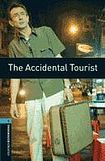 Oxford University Press New Oxford Bookworms Library 5 The Accidental Tourist cena od 116 Kč