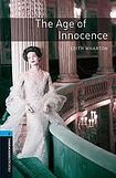 XXL obrazek Oxford University Press New Oxford Bookworms Library 5 The Age Of Innocence