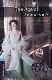 Oxford University Press New Oxford Bookworms Library 5 The Age Of Innocence Audio CD Pack cena od 172 Kč