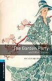 Oxford University Press New Oxford Bookworms Library 5 The Garden Party and Other Stories cena od 89 Kč
