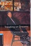 Oxford University Press New Oxford Bookworms Library 5 Treading on Dreams - Stories from Ireland Audio CD Pack cena od 172 Kč