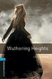 Oxford University Press New Oxford Bookworms Library 5 Wuthering Heights cena od 116 Kč