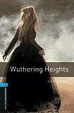 Oxford University Press New Oxford Bookworms Library 5 Wuthering Heights cena od 112 Kč
