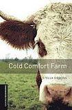 Oxford University Press New Oxford Bookworms Library 6 Cold Comfort Farm cena od 154 Kč