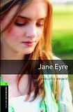 XXL obrazek Oxford University Press New Oxford Bookworms Library 6 Jane Eyre Audio CD Pack