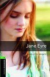 Oxford University Press New Oxford Bookworms Library 6 Jane Eyre Audio CD Pack cena od 0 Kč