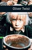 Oxford University Press New Oxford Bookworms Library 6 Oliver Twist Audio CD Pack cena od 137 Kč
