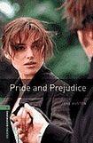 Oxford University Press New Oxford Bookworms Library 6 Pride and Prejudice Audio CD Pack cena od 137 Kč