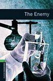 Oxford University Press New Oxford Bookworms Library 6 The Enemy Audio CD Pack cena od 172 Kč