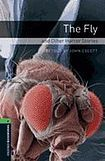 Oxford University Press New Oxford Bookworms Library 6 The Fly and Other Horror Stories cena od 122 Kč