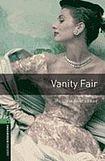 Oxford University Press New Oxford Bookworms Library 6 Vanity Fair Book with Audio CD cena od 179 Kč