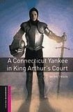 Oxford University Press New Oxford Bookworms Library Starter A Connecticut Yankee in King Arthur´s Court cena od 80 Kč