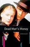 Oxford University Press New Oxford Bookworms Library Starter Dead Man´s Money cena od 80 Kč