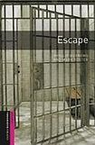 Oxford University Press New Oxford Bookworms Library Starter Escape cena od 80 Kč