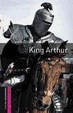 Oxford University Press New Oxford Bookworms Library Starter King Arthur cena od 83 Kč