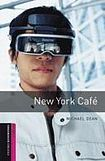 Oxford University Press New Oxford Bookworms Library Starter New York Café cena od 83 Kč