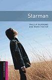 Oxford University Press New Oxford Bookworms Library Starter Starman cena od 80 Kč