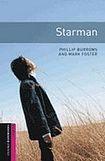 Oxford University Press New Oxford Bookworms Library Starter Starman Audio CD Pack cena od 137 Kč