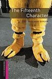 XXL obrazek Oxford University Press New Oxford Bookworms Library Starter The Fifteenth Character