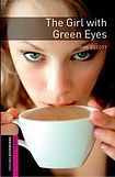 Oxford University Press New Oxford Bookworms Library Starter The Girl with Green Eyes cena od 83 Kč