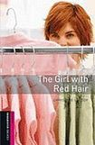 Oxford University Press New Oxford Bookworms Library Starter The Girl with Red Hair Audio CD Pack cena od 137 Kč