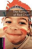 Oxford University Press New Oxford Bookworms Library Starter The Ransom of Red Chief cena od 83 Kč