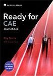 Macmillan New Ready for CAE Student´s Book Without Key cena od 0 Kč