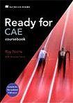 Macmillan New Ready for CAE Student´s Book Without Key cena od 558 Kč