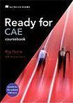 Macmillan New Ready for CAE Workbook With Key cena od 295 Kč