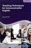 NORTH STAR ELT North Star Essentials: Teaching Techniques for Communicative English cena od 307 Kč