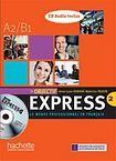 Hachette OBJECTIF EXPRESS 2 LIVRE D´ELEVE + CD cena od 421 Kč