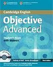 Cambridge University Press Objective Advanced 3rd edition Student´s Book with answers with CD-ROM cena od 568 Kč