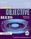 Cambridge University Press Objective IELTS Advanced Student´s Book with CD-ROM cena od 639 Kč