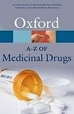 XXL obrazek Oxford University Press OXFORD A-Z OF MEDICINAL DRUGS 2nd Edition