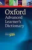 Turnbull Joanna: Oxford Advanced Learner´S Dictionary 8th Edition + Cd-Rom Pack cena od 808 Kč