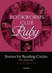 Oxford University Press Oxford Bookworms Club: Stories for Reading Circles New Edition Ruby (Stages 4 a 5) cena od 108 Kč