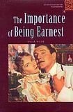 Oxford University Press OXFORD BOOKWORMS PLAYSCRIPTS 2 IMPORTANCE OF BEING EARNEST cena od 60 Kč