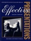 Oxford University Press Oxford Business English Skills Effective Presentations Student´s Book cena od 546 Kč