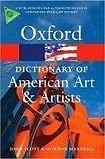 Oxford University Press OXFORD DICTIONARY OF AMERICAN ART AND ARTISTS cena od 285 Kč